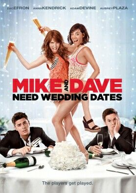 Mike And Dave Need Wedding Dates Shows