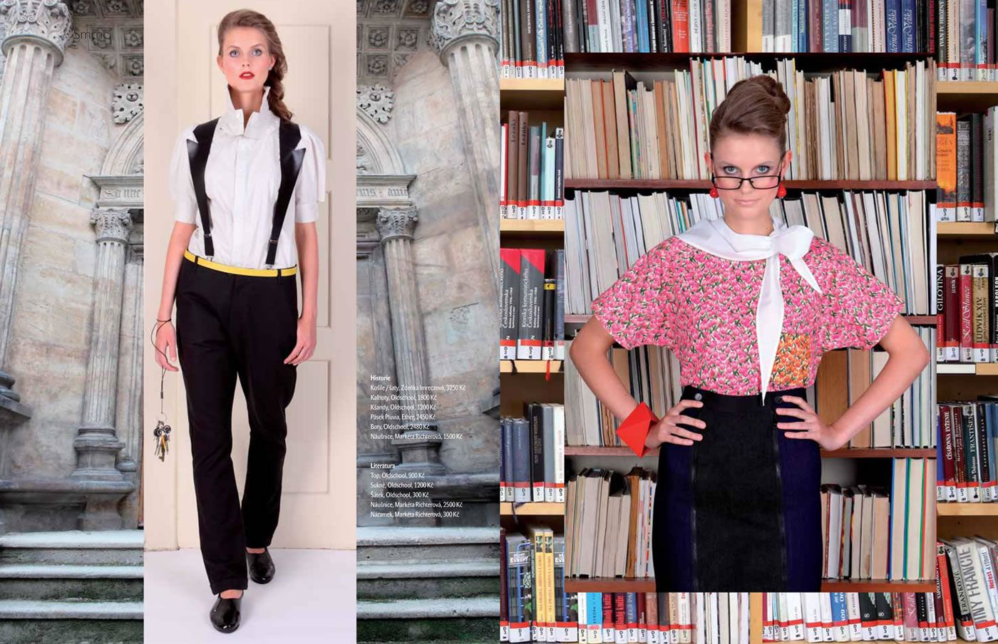 Which Outfit Is More Suitable For A Teacher Teachers