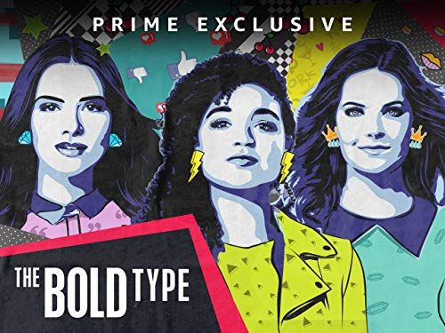 The Bold Type Staffel 2
