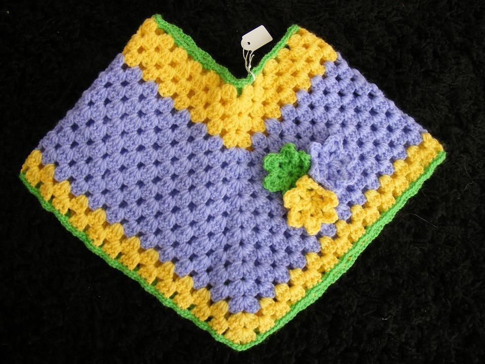 http://watdoetvanessanu.wordpress.com/ haken crochet zelfmaken craft watdoetvanessanu poncho handmade