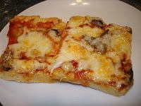 Celiac Baby!: Gluten Free Weekly Meal Plan (Jan. 6-10, 2014)