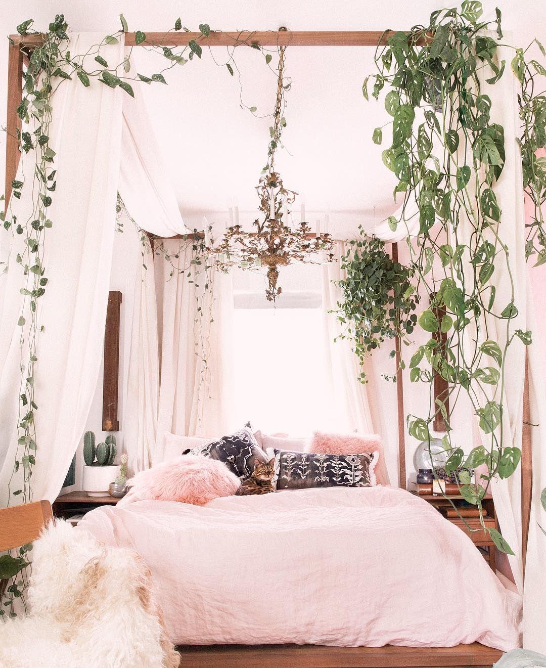 Photo of 18 gemütliche und wunderschöne Betten, in die du sofort hineinkriechen möchtest