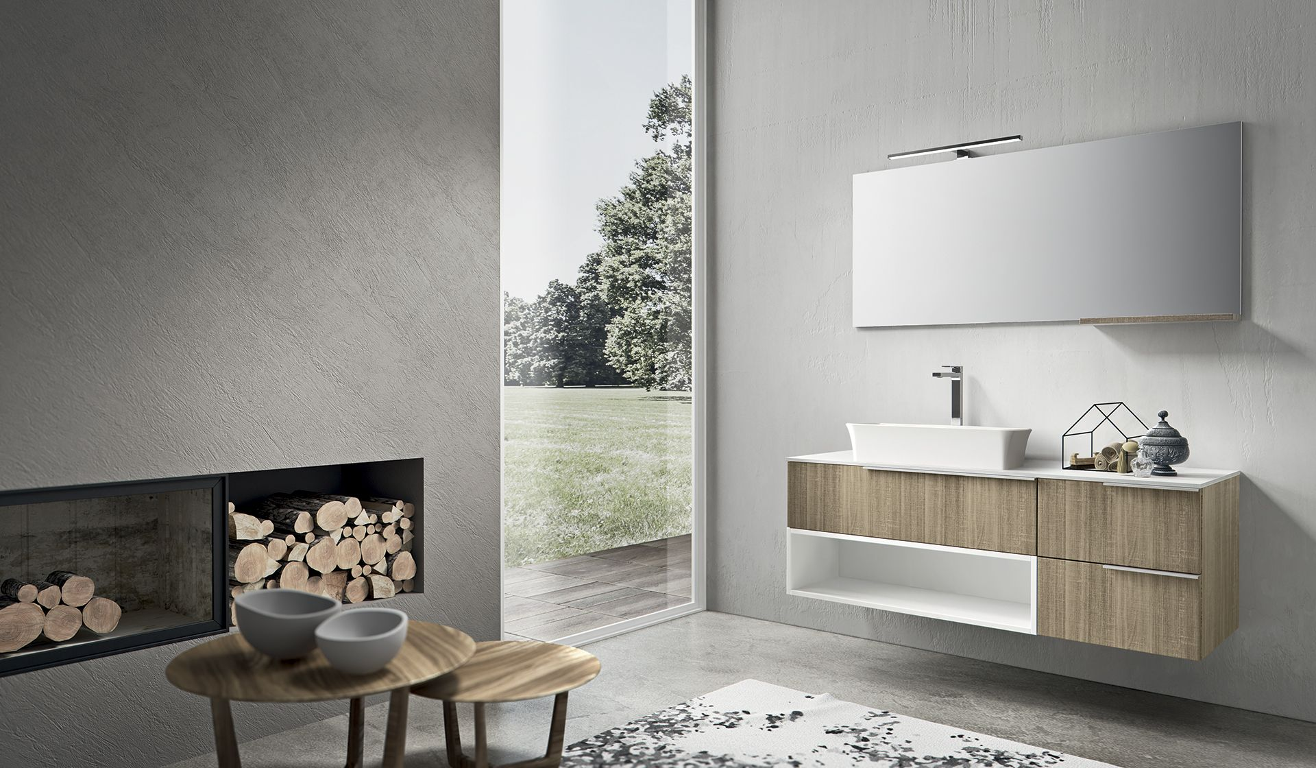 Artimode Bagno ~ Design bagno moderno kyros agoràgroup edoné design