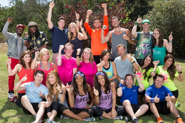 20 Reality TV Shows That Will Make the Best Group Halloween Costumes - team halloween costume ideas