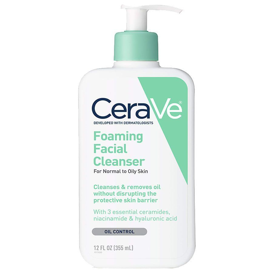 Best Face Wash Cleansers for Women   Faveable  Facial