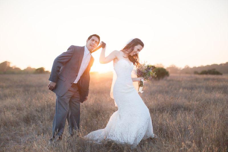Cutest Photo By Anna J Photography Santa Barbara Wedding Style
