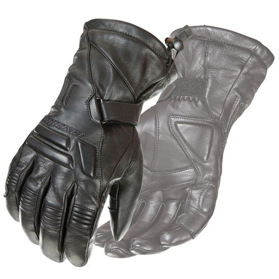 Joe Rocket Windchill Gloves for cold weather riding.