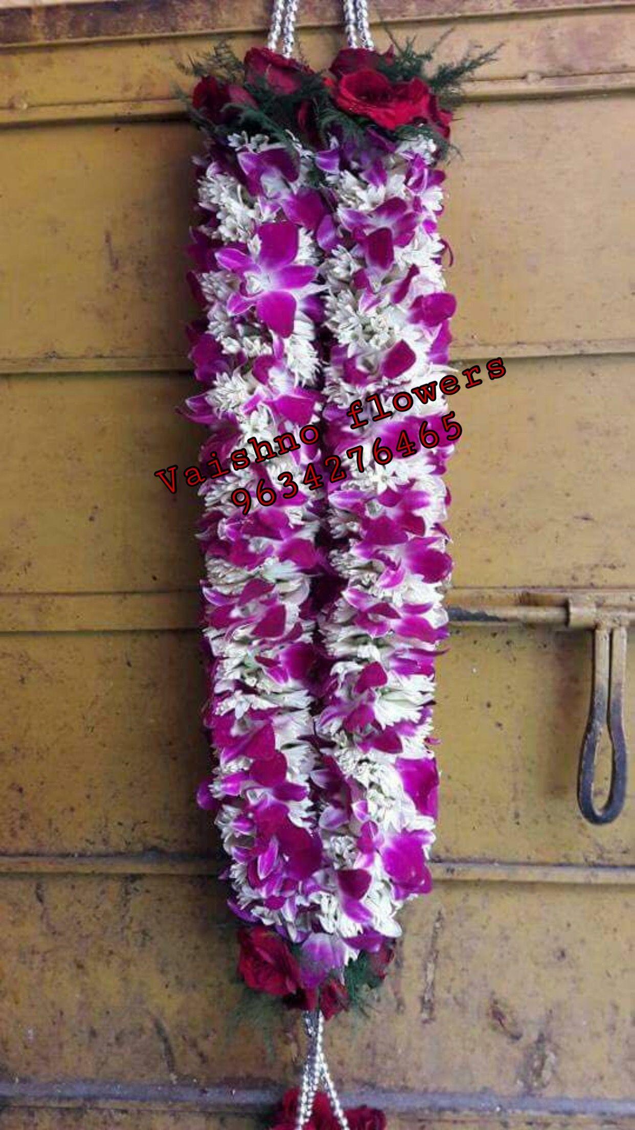 Pin By K Sureshkumar 45sa On Varmala Flower Garland Wedding Indian Wedding Garland Wedding Flowers Peonies