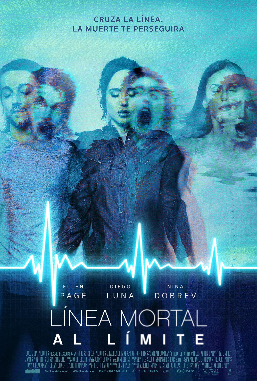 Descarga Línea Mortal Al Límite Pelicula Completa En Español Latino Mega V Películas Completas Películas Completas Gratis Películas En Línea Gratis
