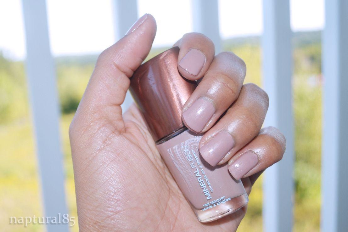 Naptural85 - Natural Hair Care Tips - Blog Content - Safe Nail ...