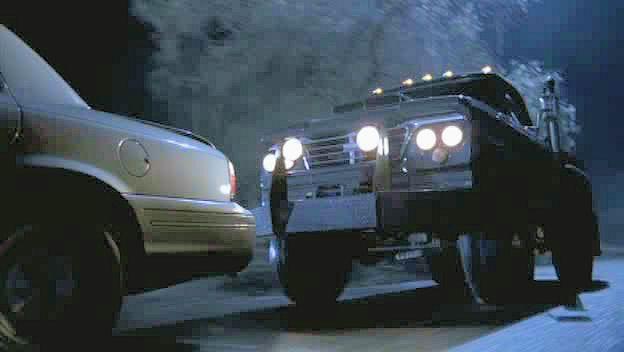 Dodge Power Wagon In Supernatural Power Wagon Dodge Vehicles