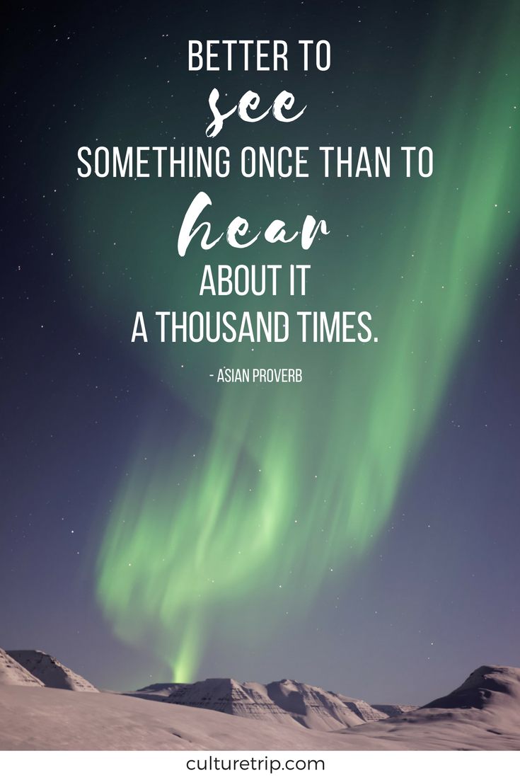 Inspirational Quote Asian Proverb Best Travel Quotes Adventure