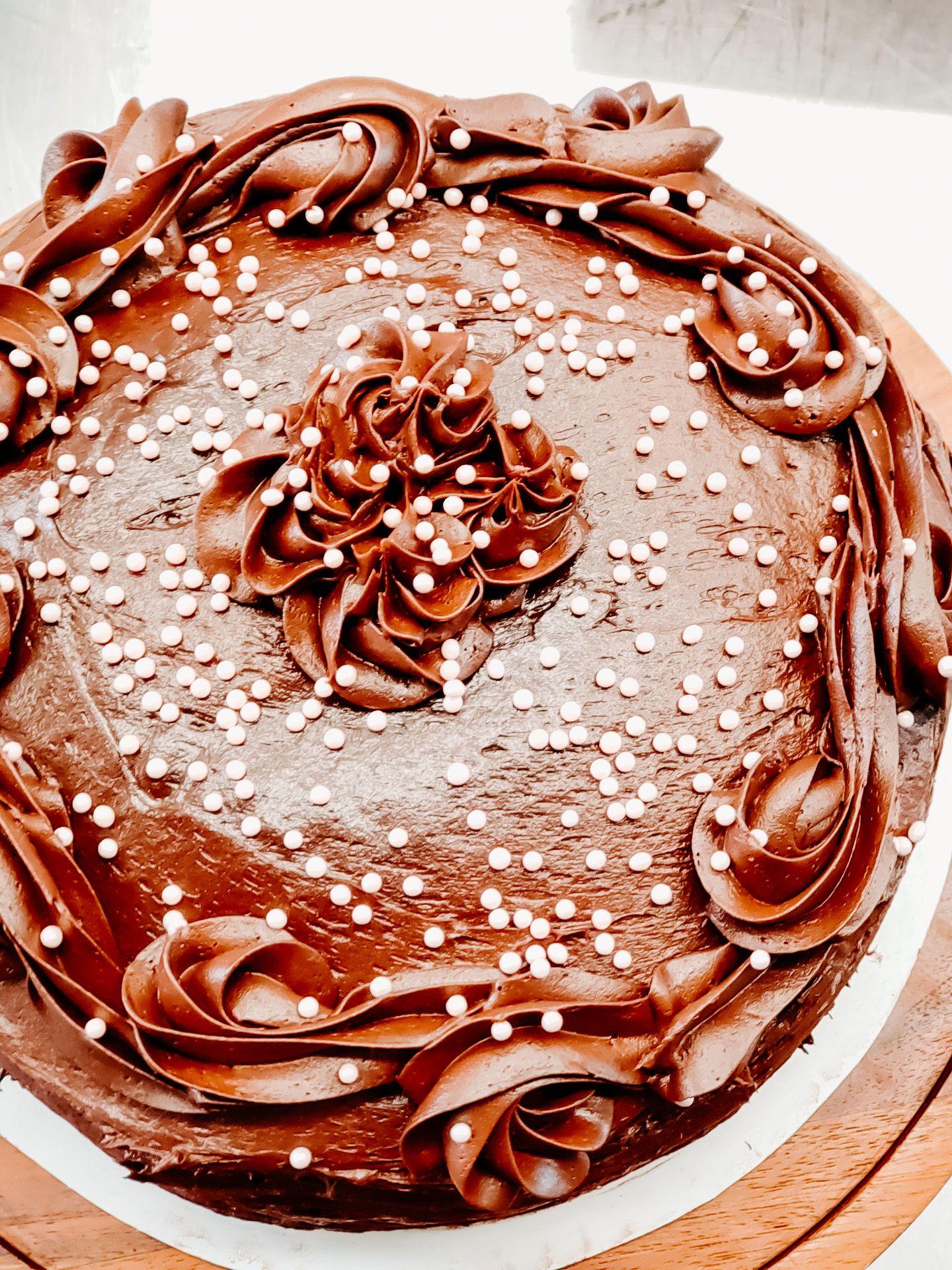 Vanilla Cupcakes at Ashford Acres Inn in 2020 Breakfast
