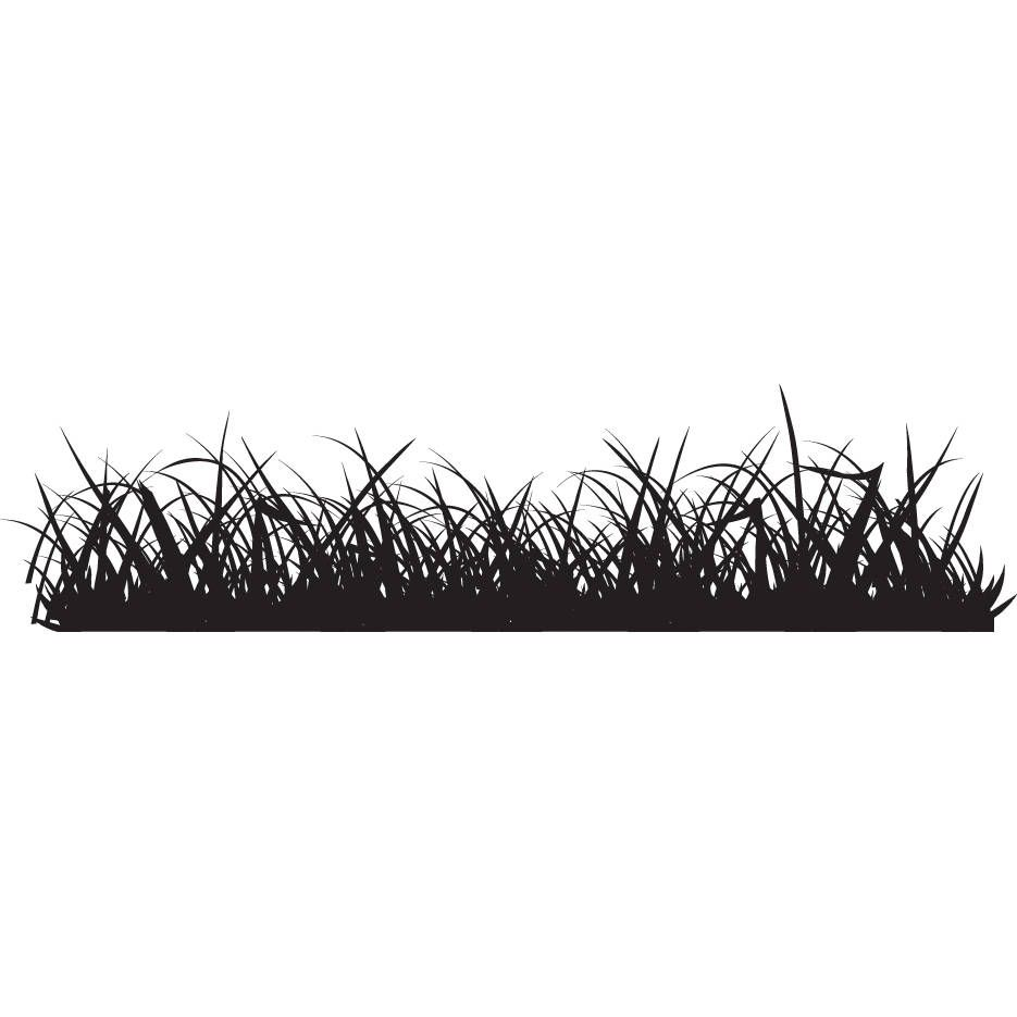 Png Grass Black Grass Silhouette White Flower Png Photoshop Backgrounds