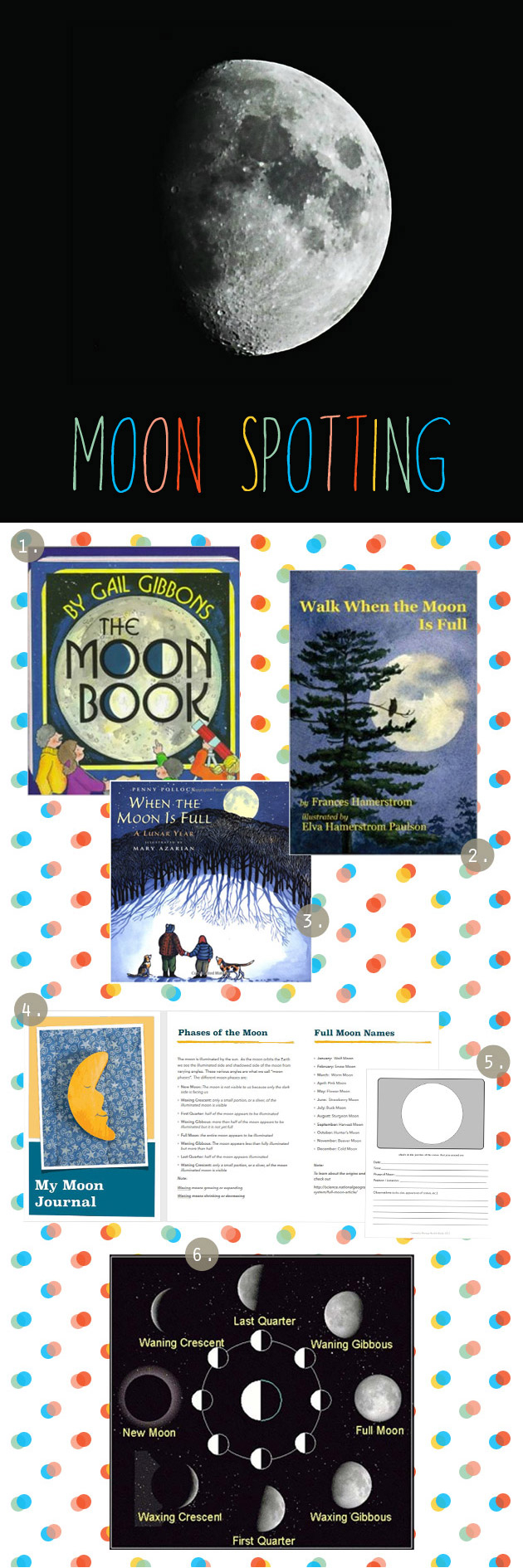 De maan, de maan, zo magisch..! Ontdek hem samen. Meer inspirerende pins op https://www.pinterest.com/ekkomikndrcch