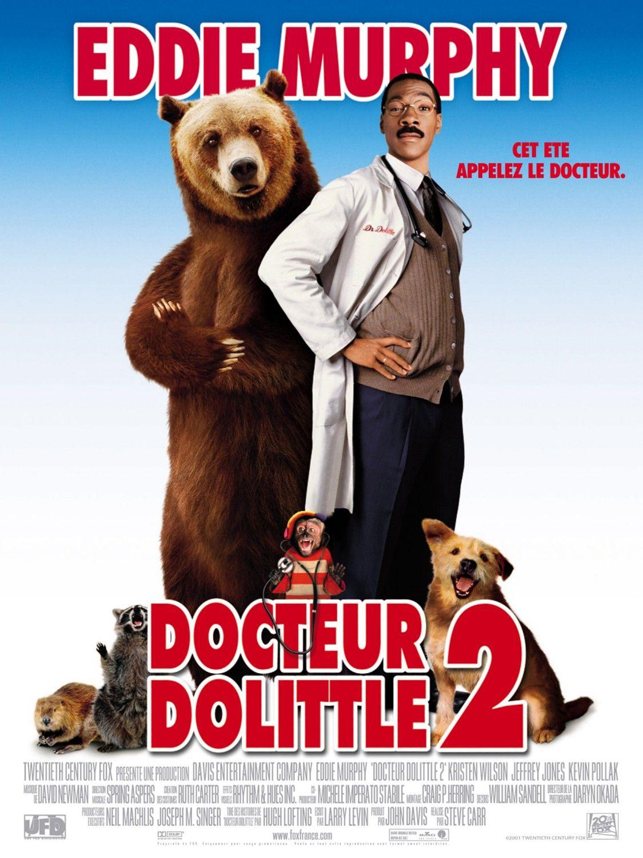 Dr Dolittle 2 - 01-08-2001