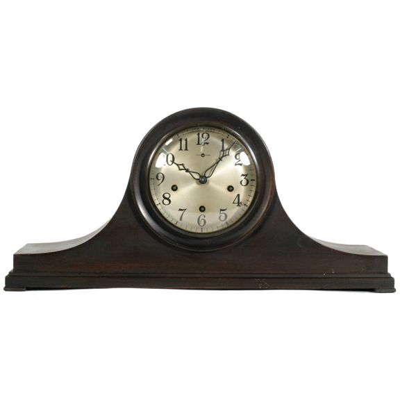 New Haven Westminster Chime on Merrittscom Tick Tock