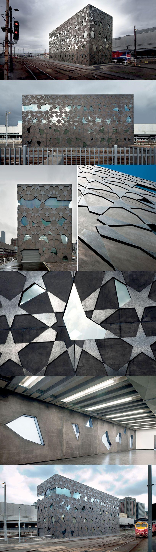 Beautiful Mcbride Charles Ryan: The Yardmasters Building Gallery