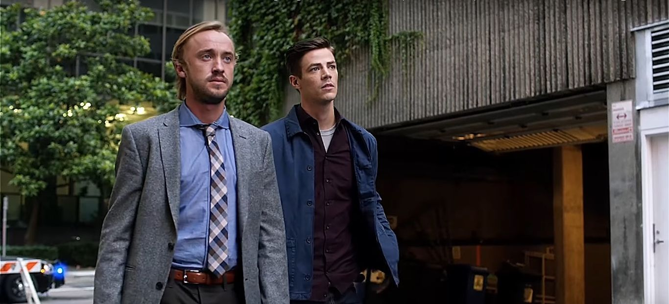 The Flash 3. Sezon 5.Bölüm İncelemesi
