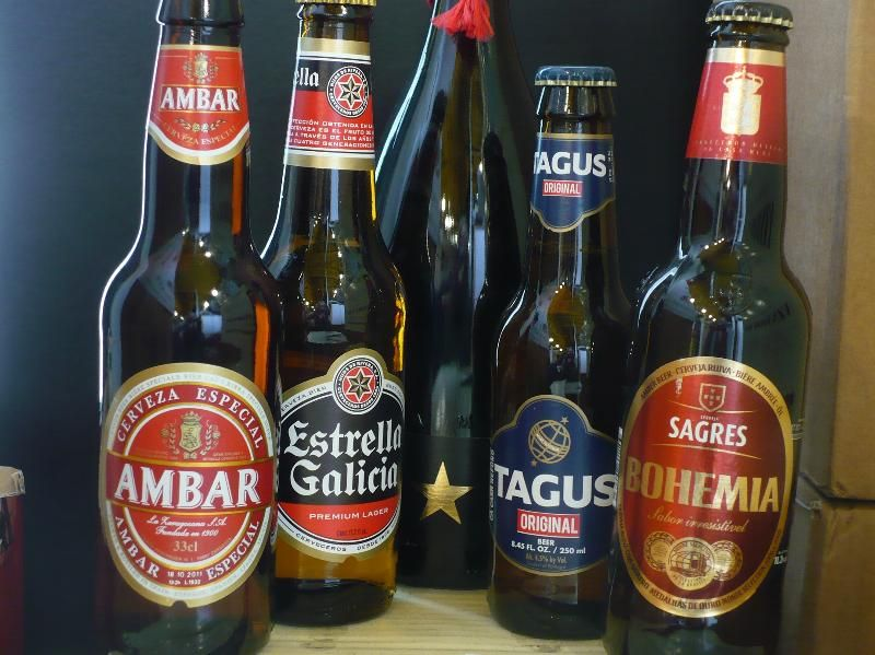 Posts About Meat On The Spanish Table Spanish Beer Beer Gluten Free Beer