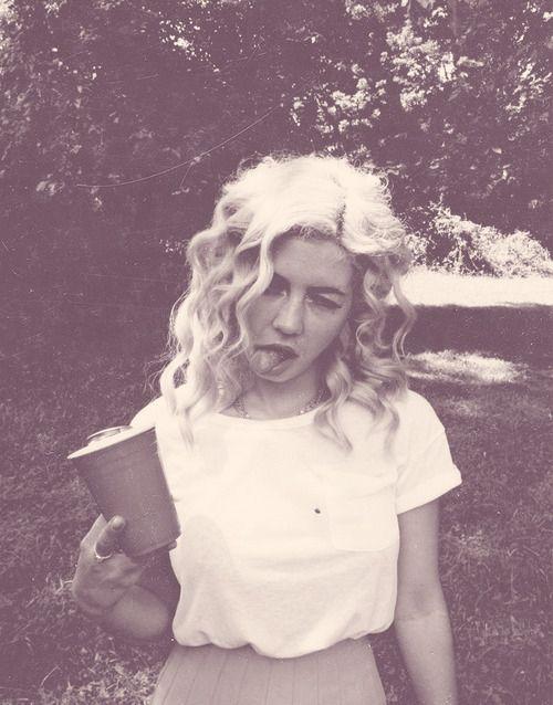 Marina Diamandis.