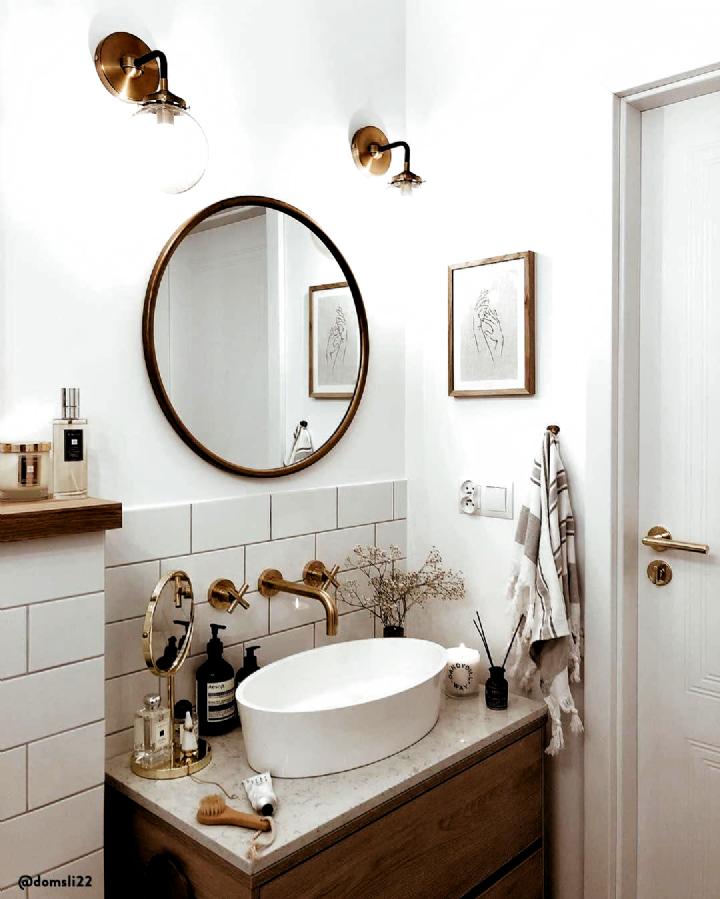 Bathroom Decor Beach Bathroom Decor Navy Shower Curtain Bathroom
