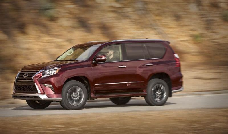 2019 Lexus Gx 460 Changes Specs And Price 2019 Suvs Lexus Gx