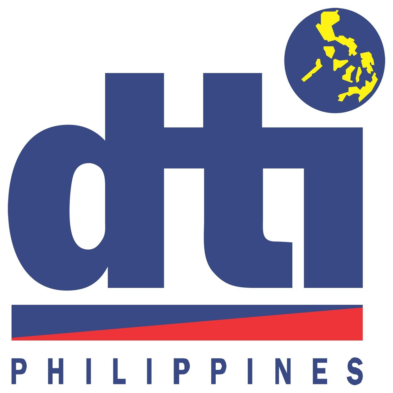 Dti Logo Department Of Trade And Industry Logos Trading Department