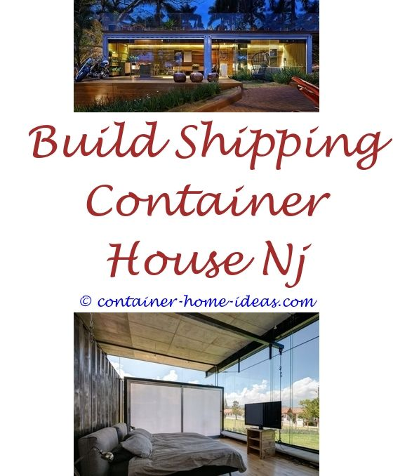 Converted Cargo Container To Home Container Home For Sale On Amazon