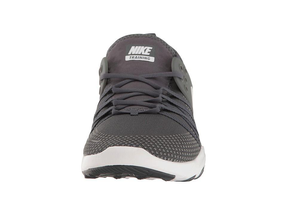 e50a084aa148b Nike Free TR 7 Women s Cross Training Shoes Dark Grey White ...