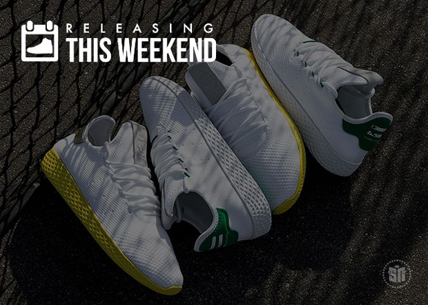 bc1a3f7289ab23  sneakers  news Sneakers Releasing This Weekend – May 6th
