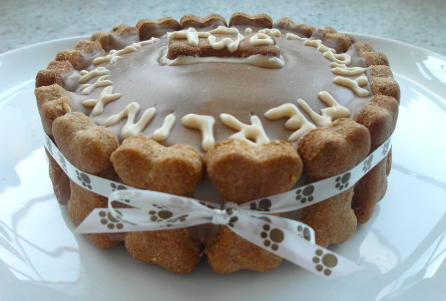 Dog Birthday Cake Beau Pinterest Dog birthday Birthday