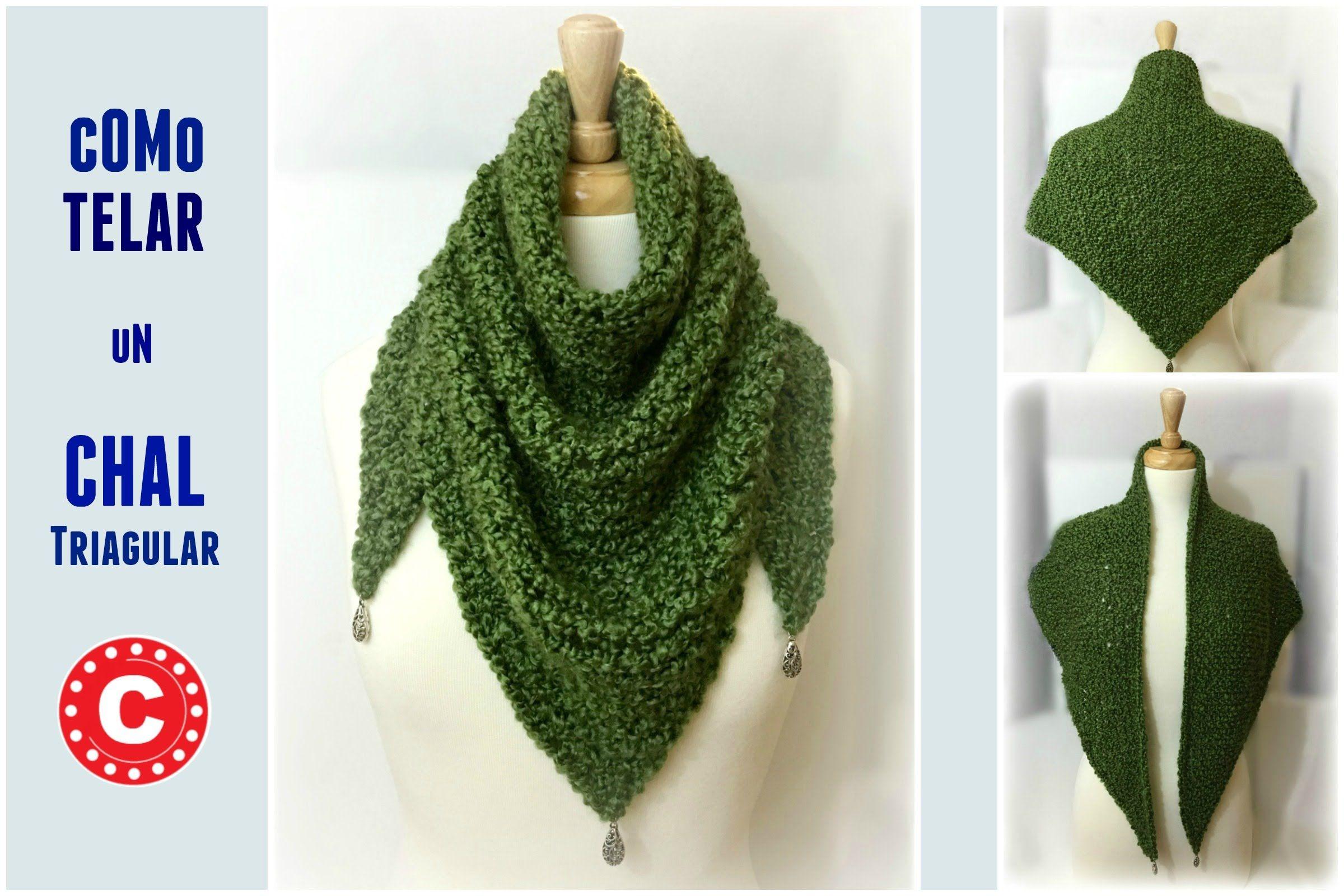 Más de 1000 imágenes sobre bufandas telares en Pinterest