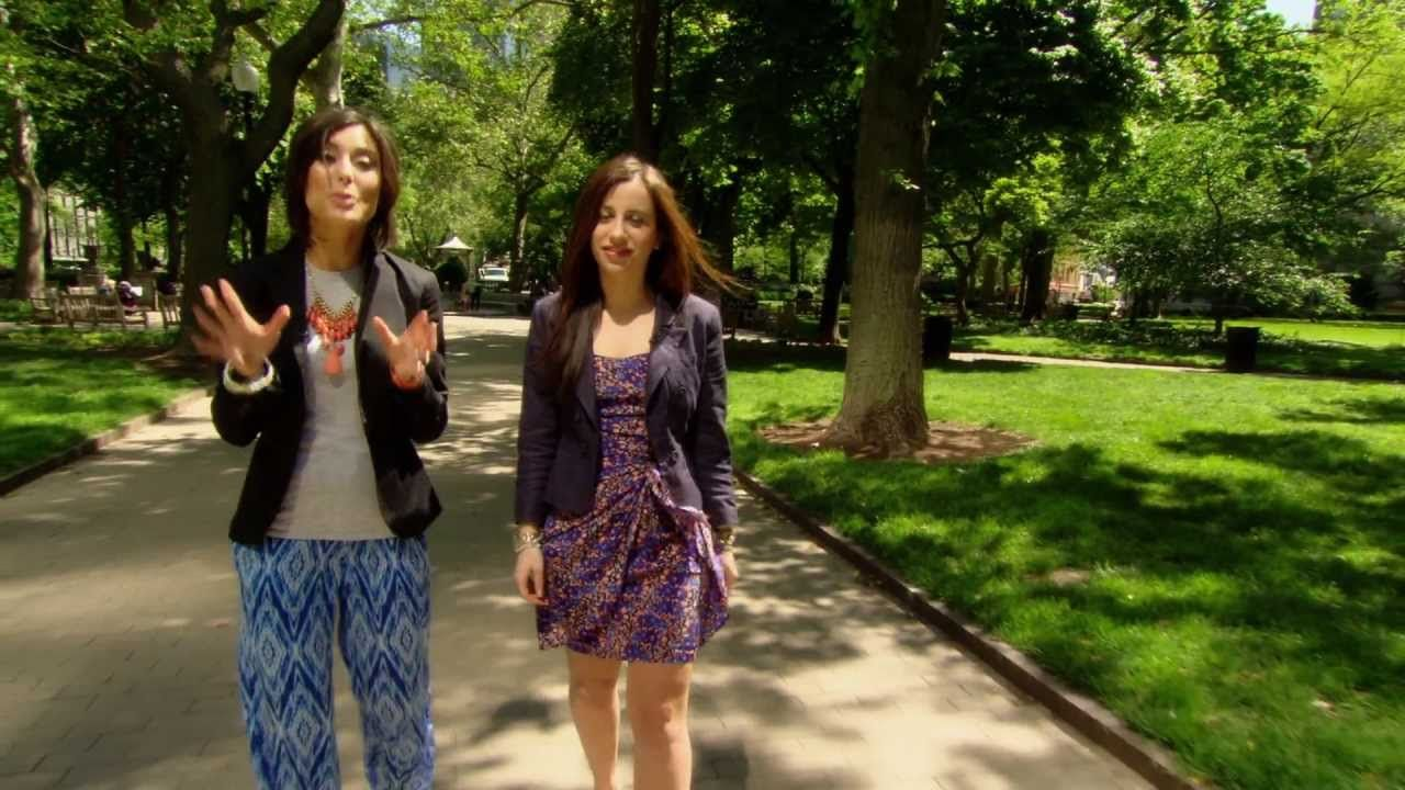 Hit The Streets Of Philadelphia With Amy Stran And Style Blogger