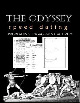 hastighet dating Ingles online dating for 60 åringer