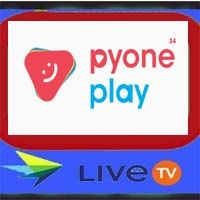 Pyone Play Tv Channel Live Streaming In Myanmar Watch Live Tv In