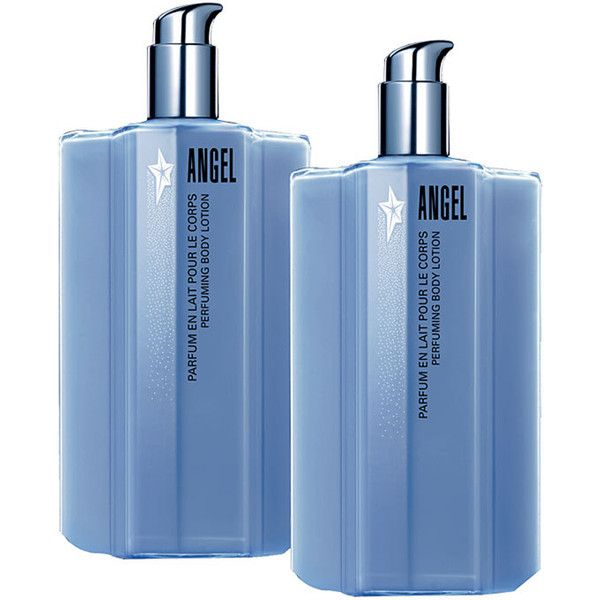 Angel by Thierry Mugler 'Double Indulgence' Body Lotion Duo (Nordstrom Exclusive)