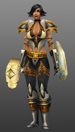 Enchanted Thorium Armor Type: Plate Level Req.: 62 Source: BoE drops ...
