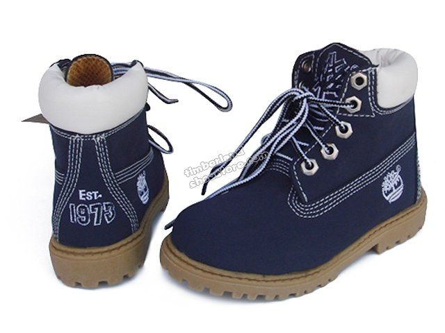 Timberland Boots Price Blue