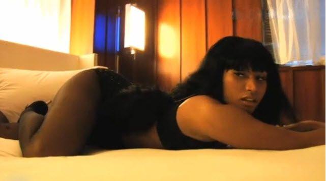 Nicki minaj sex porn videos