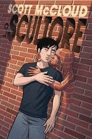 Lo scultore @ Scott McCloud