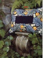 """Gallery.ru / Thabiti - Album """"William Norris Needlepoint"""""""