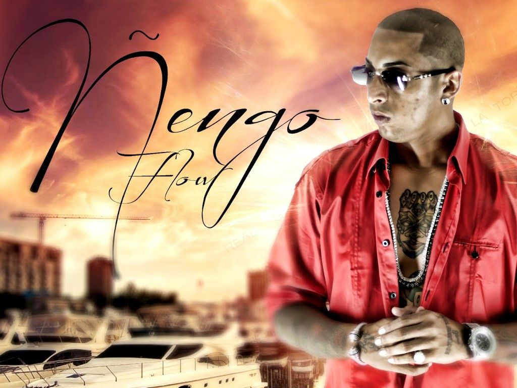 Music Wallpaper Nengo Flow Music Wallpaper ñengo Flow Flow