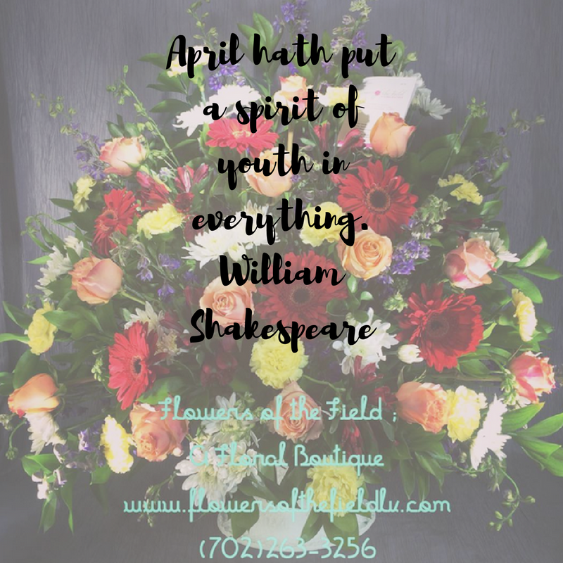 5 April And Spring Flower Quotes Flower Quotes Flower Quotes