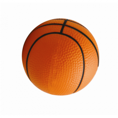 Printed Stress Ball Basketball Stress Balls Ball Stress