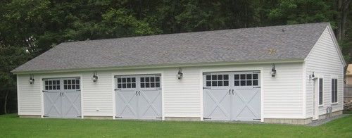 Garage Doors - garage doors - boston - Clingerman Doors - Custom Wood Garage Doors & Garage Doors - garage doors - boston - Clingerman Doors - Custom ... pezcame.com