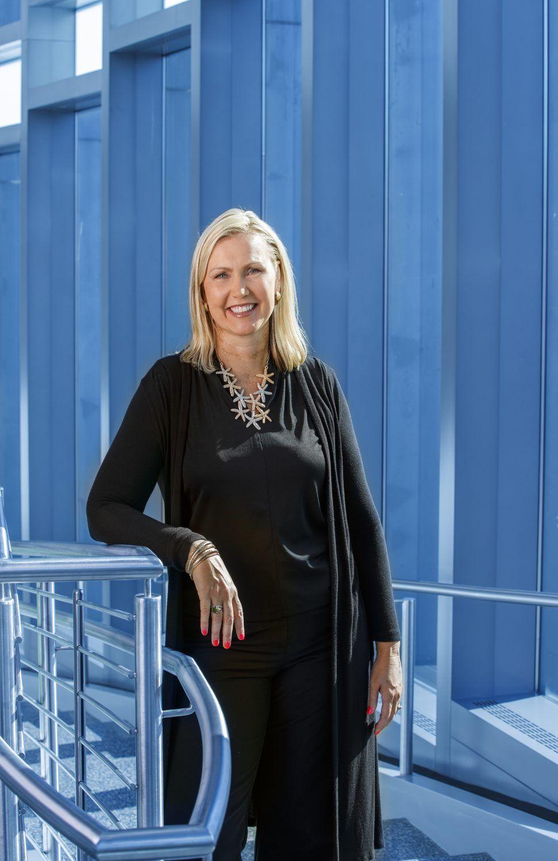 Connie reimershild associate director rural futures