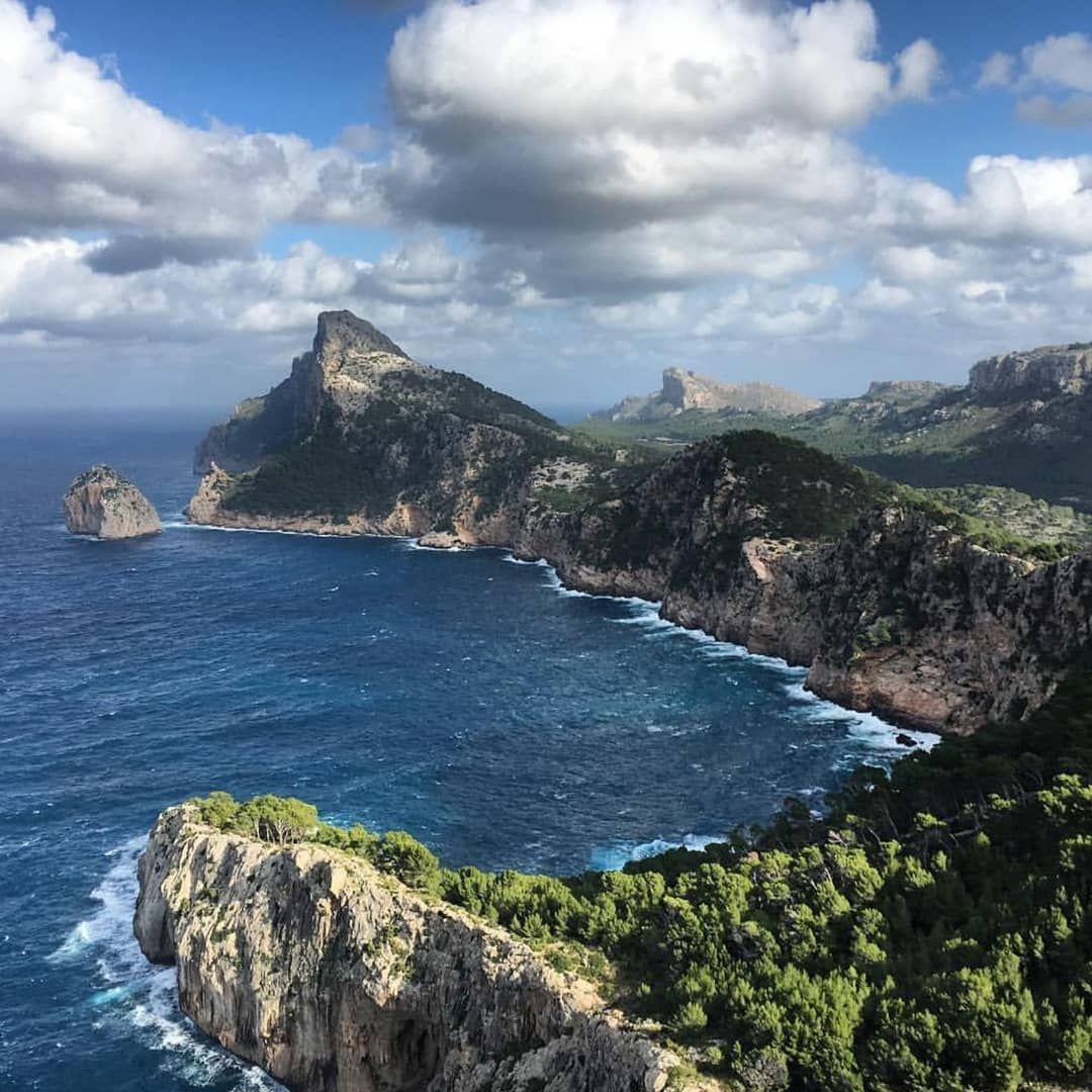#palmademallorca #mallorca #island #nature #sea