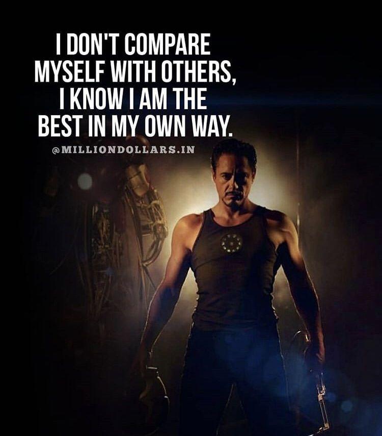 Pro Raze Quotes Motivational Quotes For Life Motivational Quotes Dont Compare