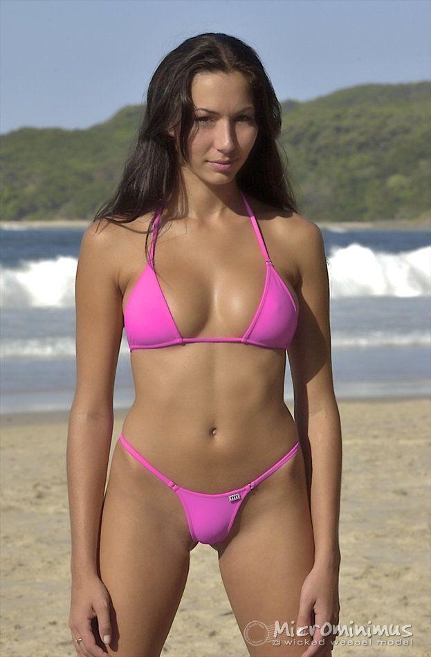 wicked weasel bikini